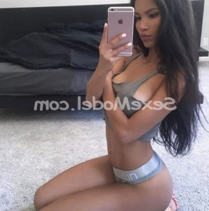 Shayla escorte massage à Liverdun