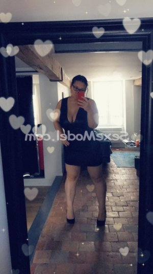 Aurelane massage érotique escorte girl wannonce