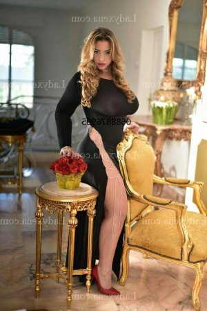 Crocifissa escort massage naturiste 6annonce