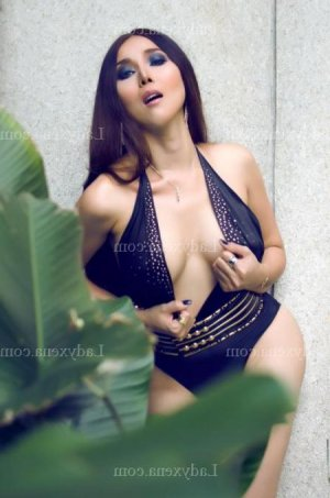 Catriona massage escorte à Grézieu-la-Varenne