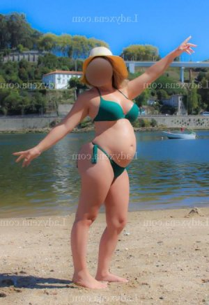 Alime escort girl ladyxena massage